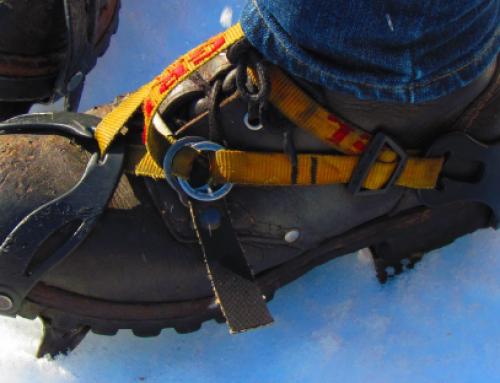 Winter Foot Warmers